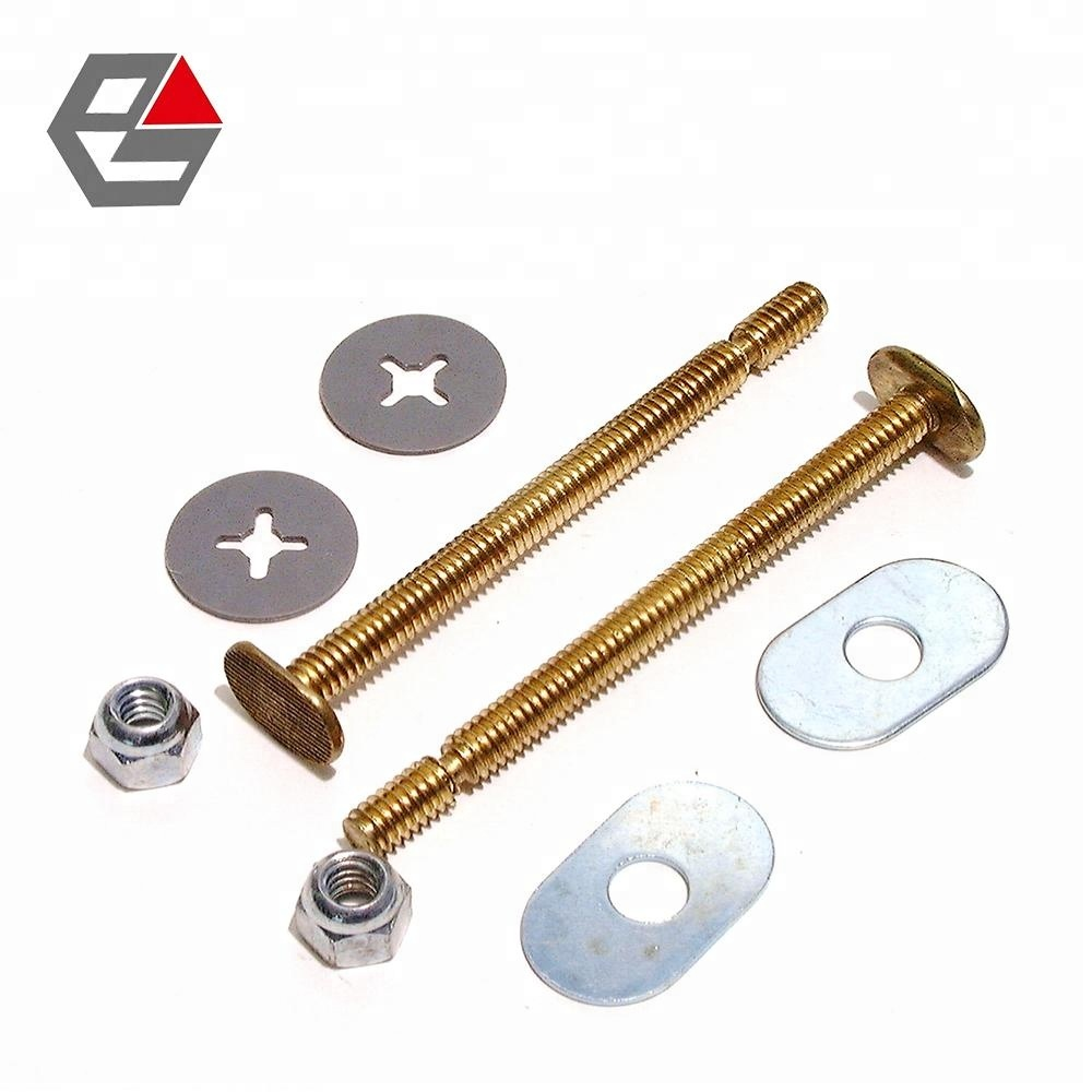 toliet set screw