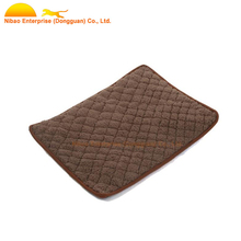 portable foldable and water resistant base pet dog mat