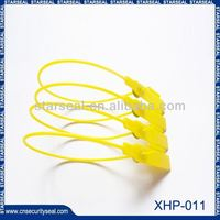 XHP-011 High quality clear self adhesive seal plastic bags seal