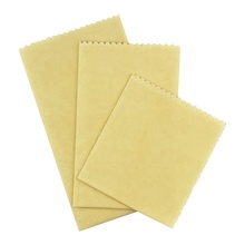Factory direct organic cotton without dyes bee wax food <strong>paper</strong>