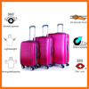 bags travelling china suppliers lugagge sets