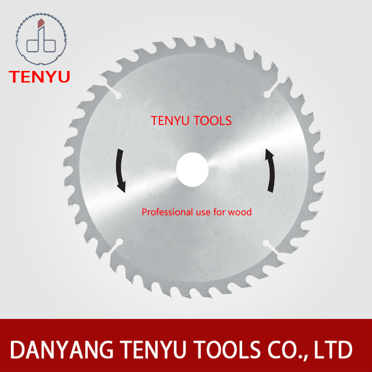 High quality 550mm tungsten carbide circular saw blade