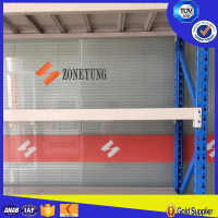 Cost-efficient storage heavy duty pallet racking system good quality beam rack