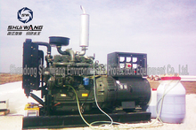 Good Service China 2015 Product,Biomass Generator