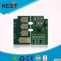 Compatible Samsungs toner chip MLT D205 toner cartridge chip for Samsungs MLT D205 reset chip ML3310 3312 3710 SCX 4833 5637 563