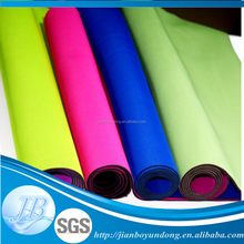 Heat Resistant Commercial Neoprene Rubber Sheet Fabric for Sale 3mm SBR rubber Sheet