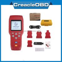 OBDSTAR X100 PRO Auto Key Programming + Mileage Change Odometer Correction Adjustment Tool + OBD2 Code Reader Automotive Scanner