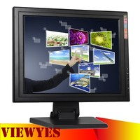 Cheap 17 inch Touch Screen Monitor