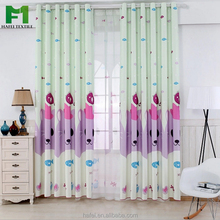 living room hotel blackout lining fabric guang zhou window curtains