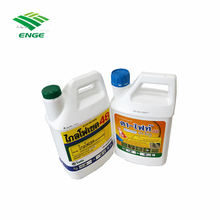 Hot Sell Herbicides Glyphosate 360g/l SL or More, CAS No.: 1071-83-6