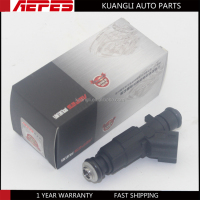 APS-09187R Wholesaler hot sale good price factory direct fuel injector 280156299 for Geely vision 1.8