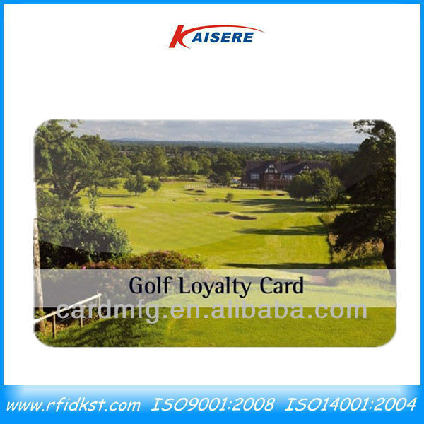 Cheap plastic card/membership card/phone card