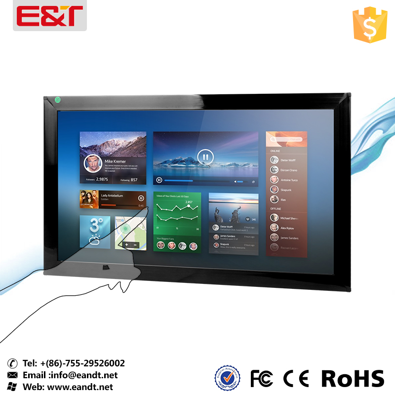 24 inch Infrared touch screen for Kiosk