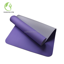 Unique organic yoga mat manufacturer