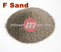 F30 Brown Aluminum Oxide for Abrasives and Sandblasting