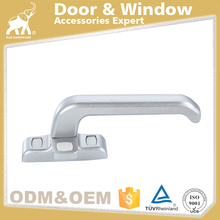 Africa window accessory hardware /aluminum sliding door handle and lock