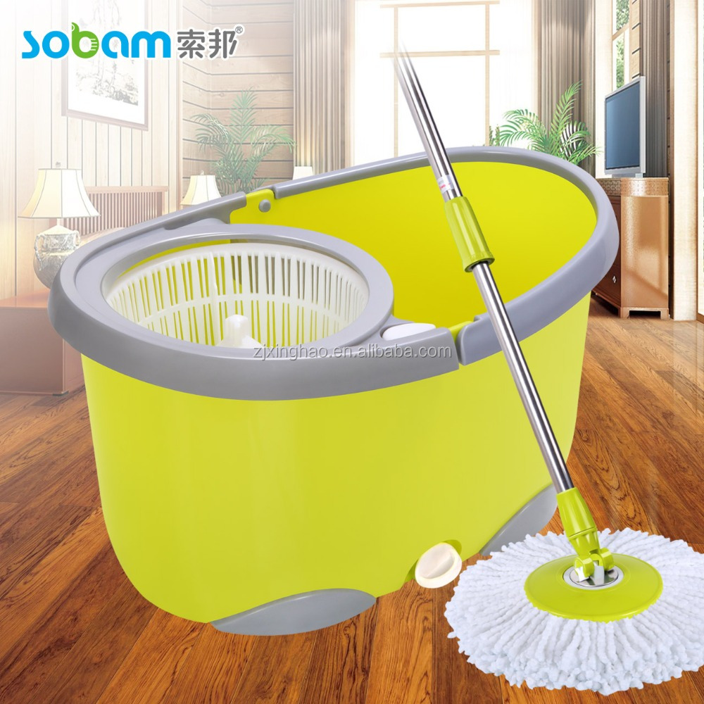 Most popular chenille mop sweeper 360 degree new household items