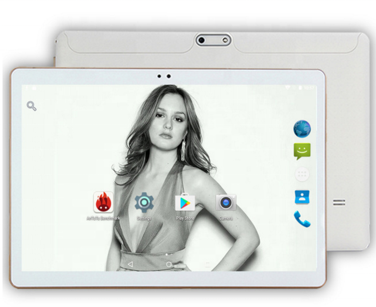 New product top selling OEM brand 4g cheapest tablet <strong>10</strong>