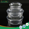 Disposable disposable plastic tray wholesale