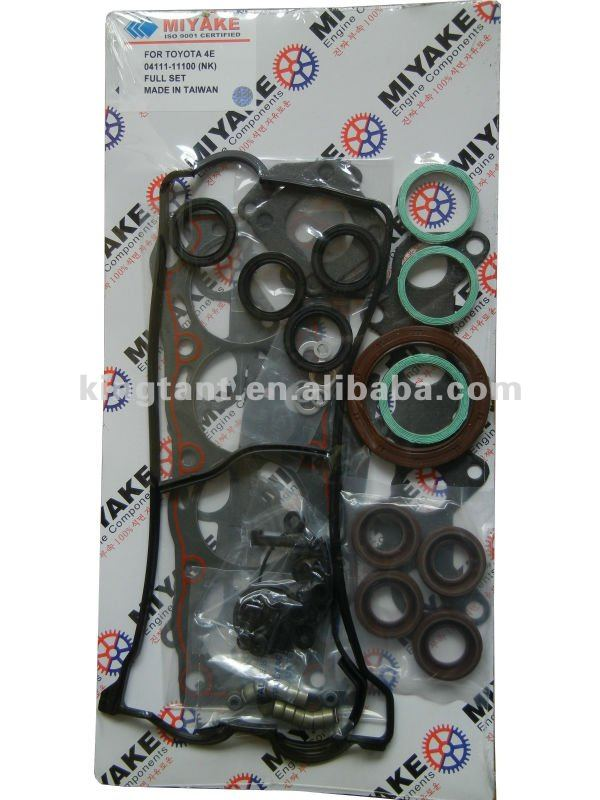 Gasket for TOYOTA 4E