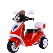 2017 New baby toy car kids rechargeable motorcycle electric mini motorcycle for sale