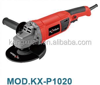 "1550W professional quality 6"" 150mm angle grinder (KX-P1020)"