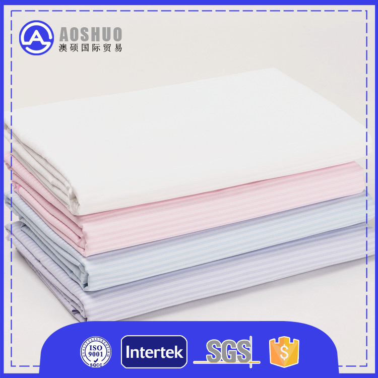 Hot selling cotton carded grey fabric 2016 new develop for fabric for russia market alibaba china