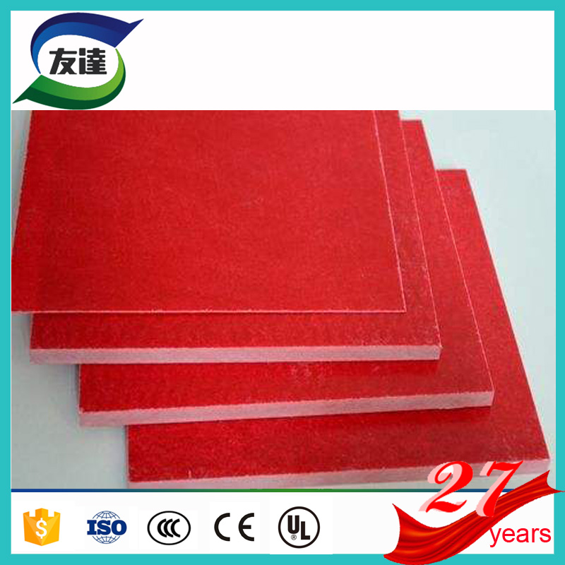 High dielectric properties Excellent electrical performance GPO - 3 insulating laminated sheet for Arc chamber