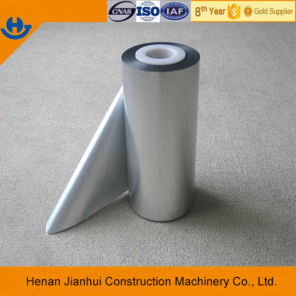 Aluminum composite foil 8011 0.08mm thickness for food packing