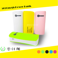 Power Bank 5600mAh Portable USB External Battery Charger For iPhone 6/ 5c /5s/ 6Plus