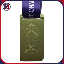 Hot sale ODM OEM new product taekwondo metal medal prize
