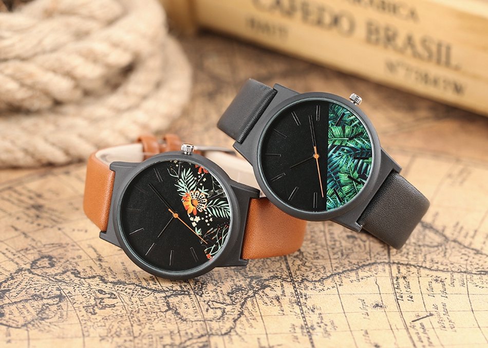 Ultra-thin Dial Mens Watches Top Brand Luxury Leather Band Strap Quartz Watch Men Fashion Relogio Masculino Gift Items 2017 New (13)