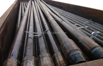 water well drill pipe 2 3/8 inch