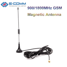 UHF 400-470MHz 3DB for Baofeng UV-5R BF-888S Two Way Radio SMA-F SMA Female Dual Band Car Mobile Radio Magnetic Mount Antenna
