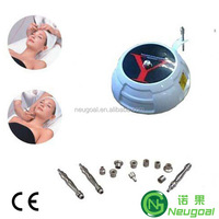 new style 9 tips microdermabrasion diamond peel machine with ce