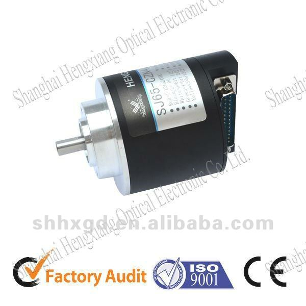 SJ65-C Series Absolute Rotary encoder