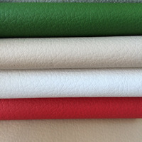 pu leather for sofa leather material