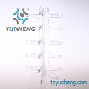 [YUCHENG] plastic eyewear counter display Y071