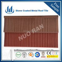 factory directly sale natural concrete composite slate roof tile