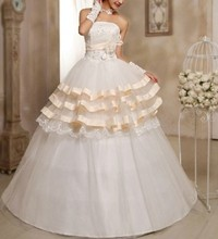 Actual Images Designer Sheer Wedding Dress with High Neck and Transparent Back White Ivory Lace Tulle Bridal Gown with Bead