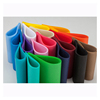 Colorful hydrophobic material fabric paper for wrapping flower