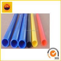 Any diameter material plastic pvc abs pp planting tube