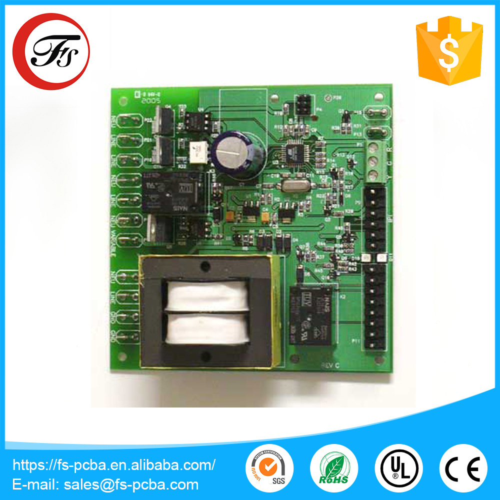 Elevator control board pcba,led pcba board,water dispenser display pcb assembly
