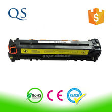 Compatible for hp 320A Color Toner Cartridge FOR USE for hp laserjet Pro CM 1415FN / 1415FNW (PTCE320A)