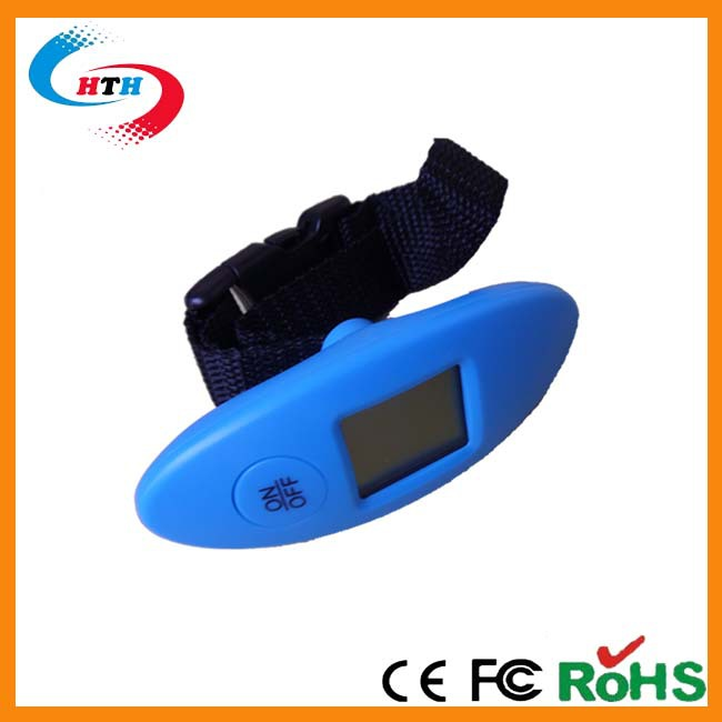 Best- sale small digital luggage scale with high quality