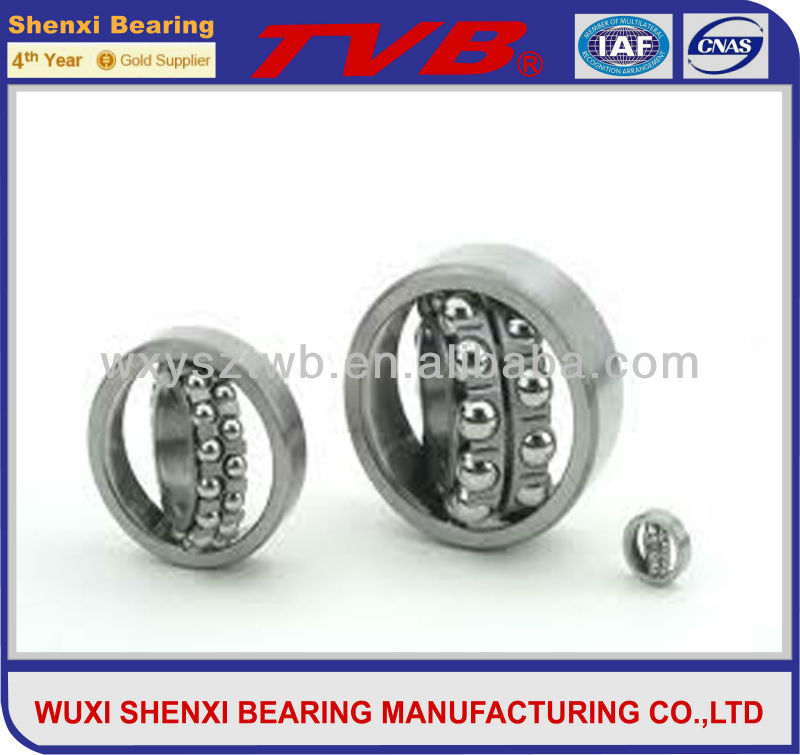 tungsten carbide straight ball 608-ZZR1.15 bearings