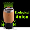 Double function Auto anion Car Air Purifier air refresher