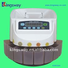 2013 Used Coin Counter (KSW550G)