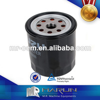 Japan Truck Oil Filter 4JA1 4JB1 Engine Oil Filter