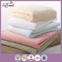 Brand new bamboo fiber bath towel 500g with low price